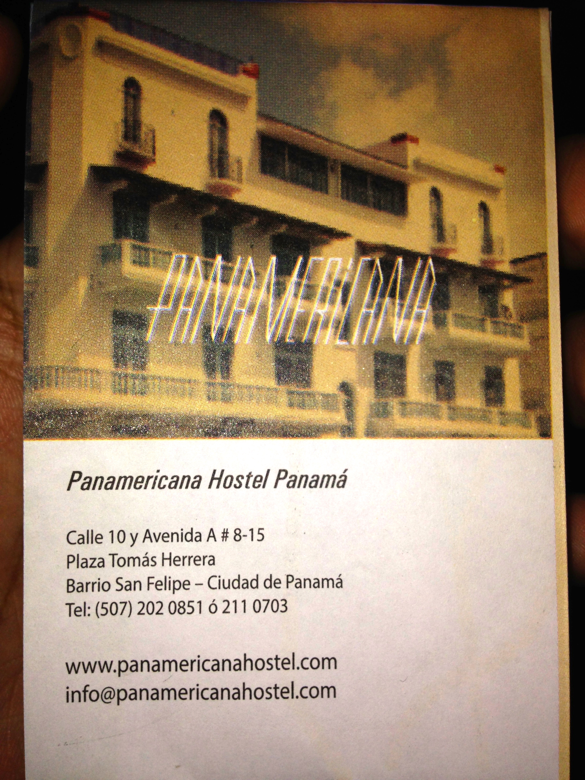 Best place to stay in casco viejo panama city