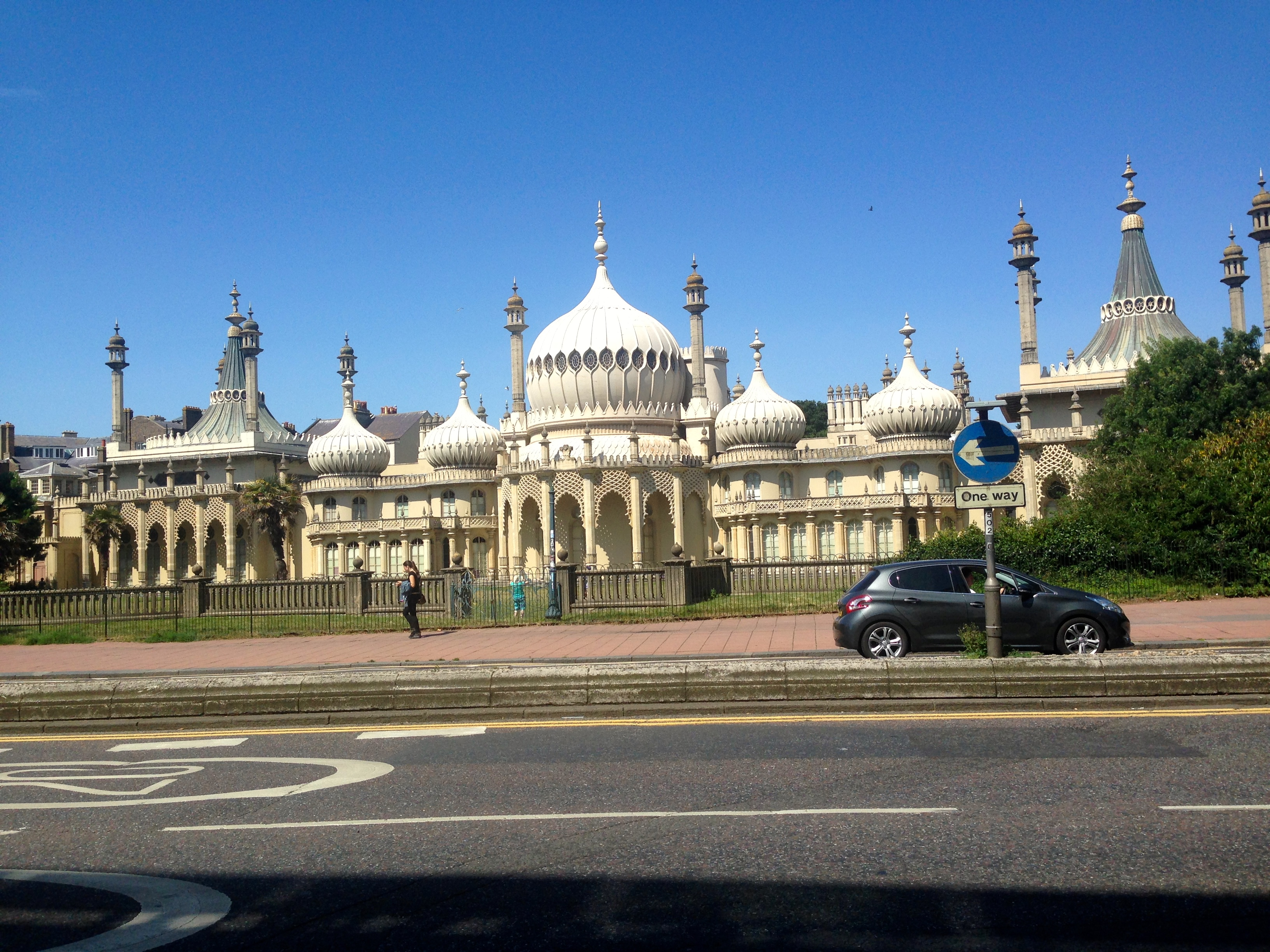 You Should Visit Brighton, England