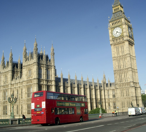London Vacation Deal