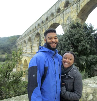 New Feature: A Year Later, Still Honeymooning
